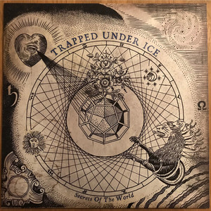 TRAPPED UNDER ICE ´Secrets of the World´ [LP]