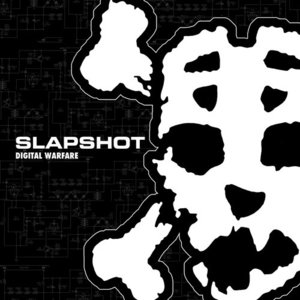 SLAPSHOT ´Digital Warfare´ [LP]