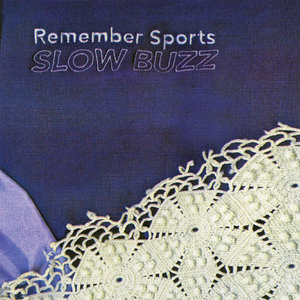 Remember Sports - Slow Buzz LP