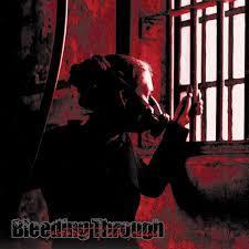 BLEEDING THROUGH ´Portrait Of The Godess´ [LP]