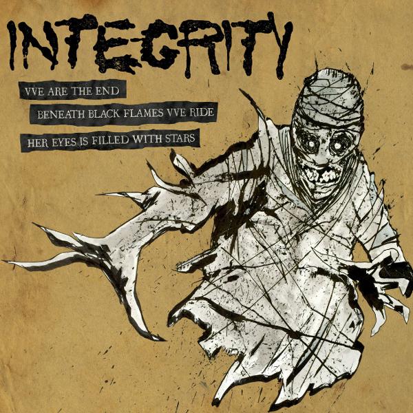 Integrity / Power Trip - Split 12