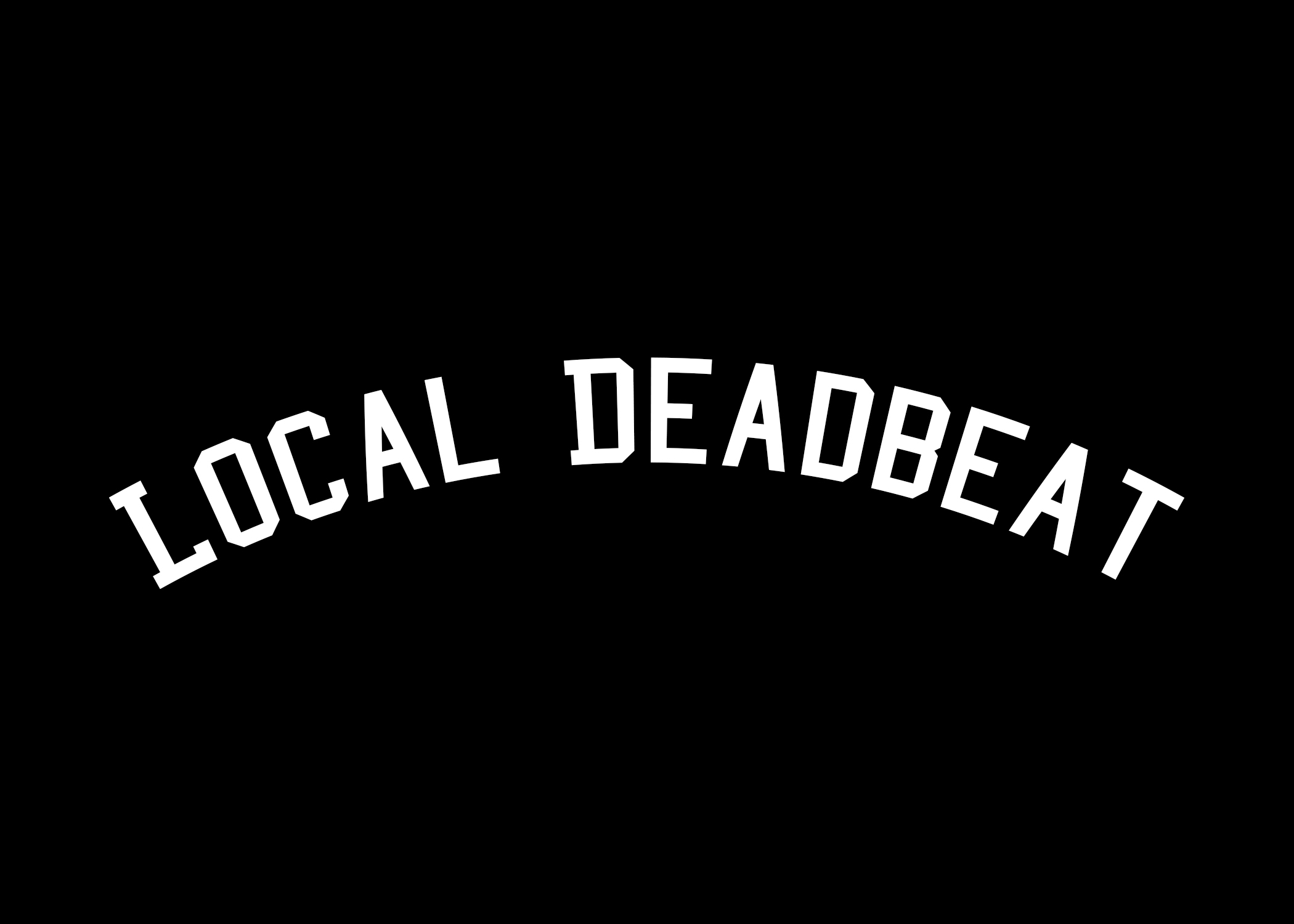 Local Deadbeat Agency