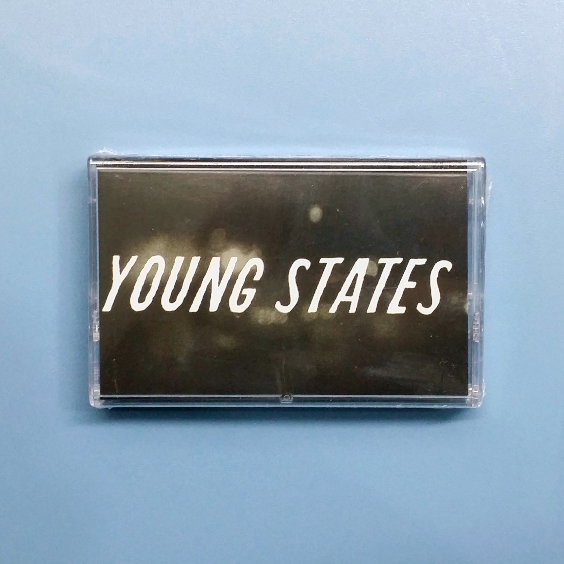 Citizen - Young States (Run for Cover Records)