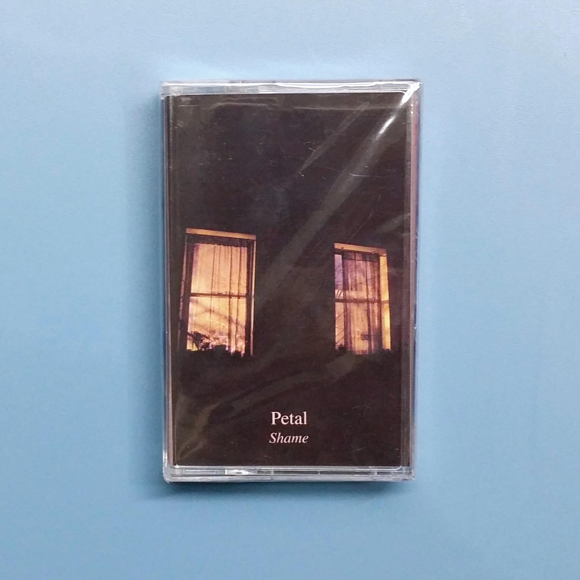 Petal - Shame (Run for Cover Records)
