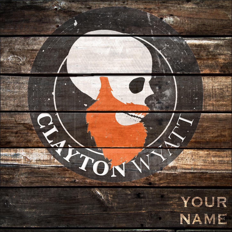 Your Name - Clayton Wyatt
