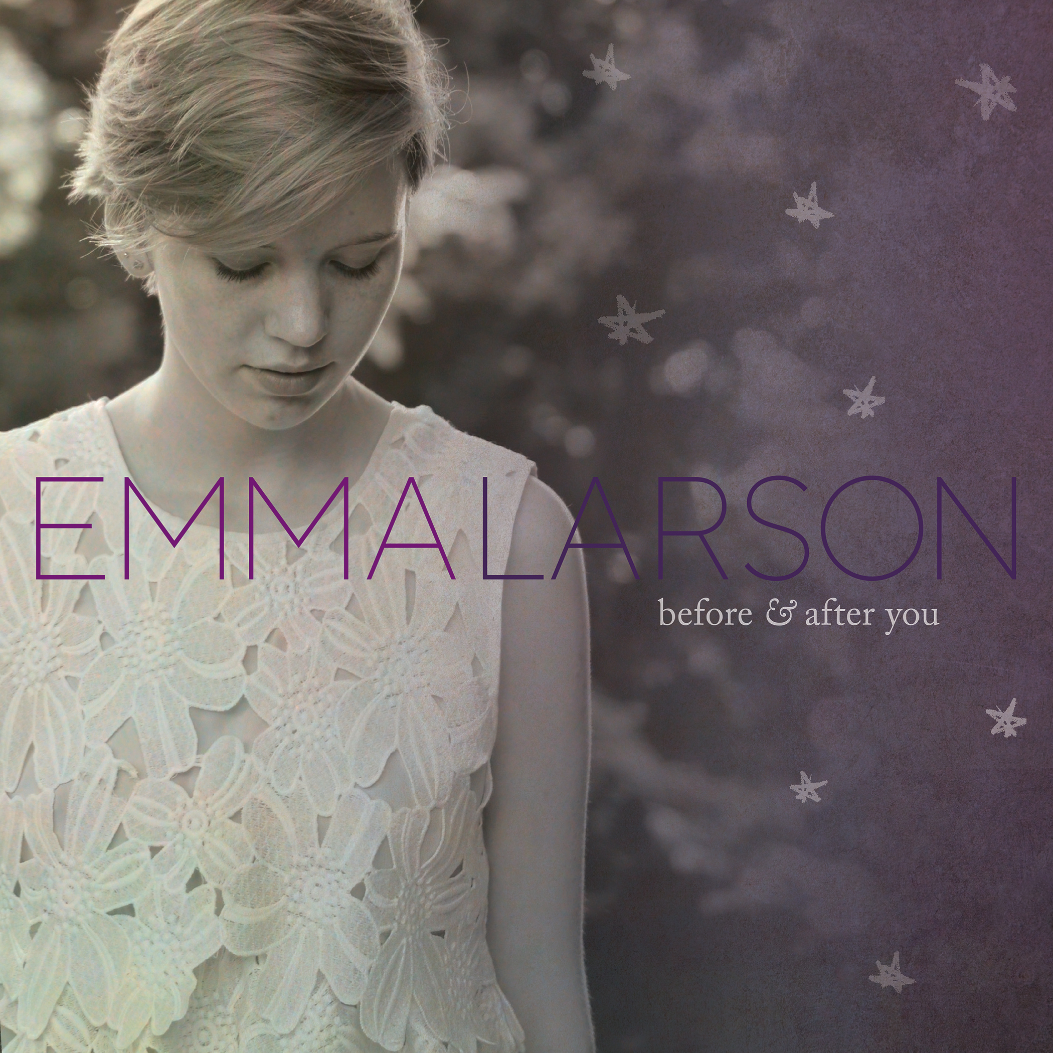 Before & After You - Emma Larson