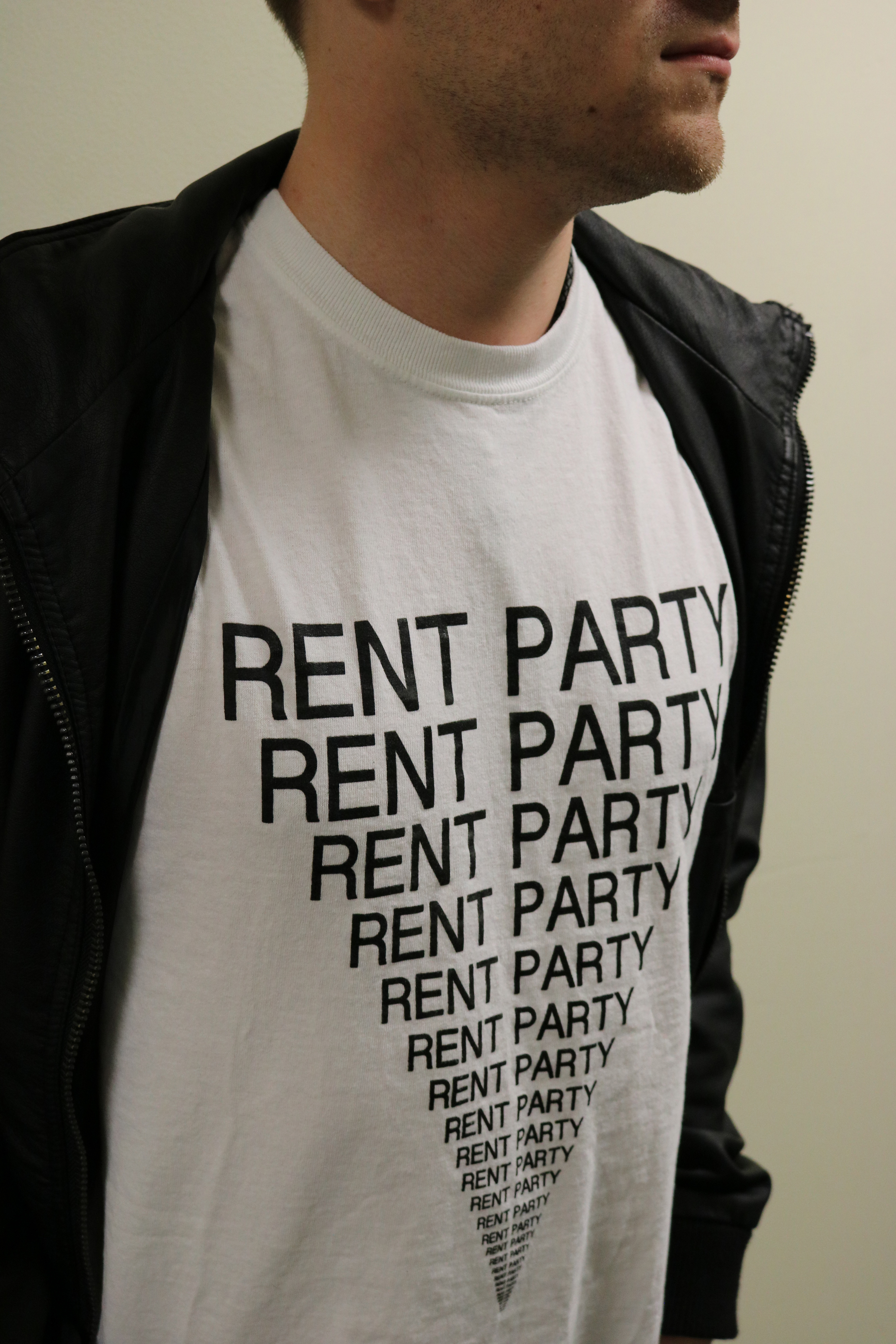 Rent Party Shirts