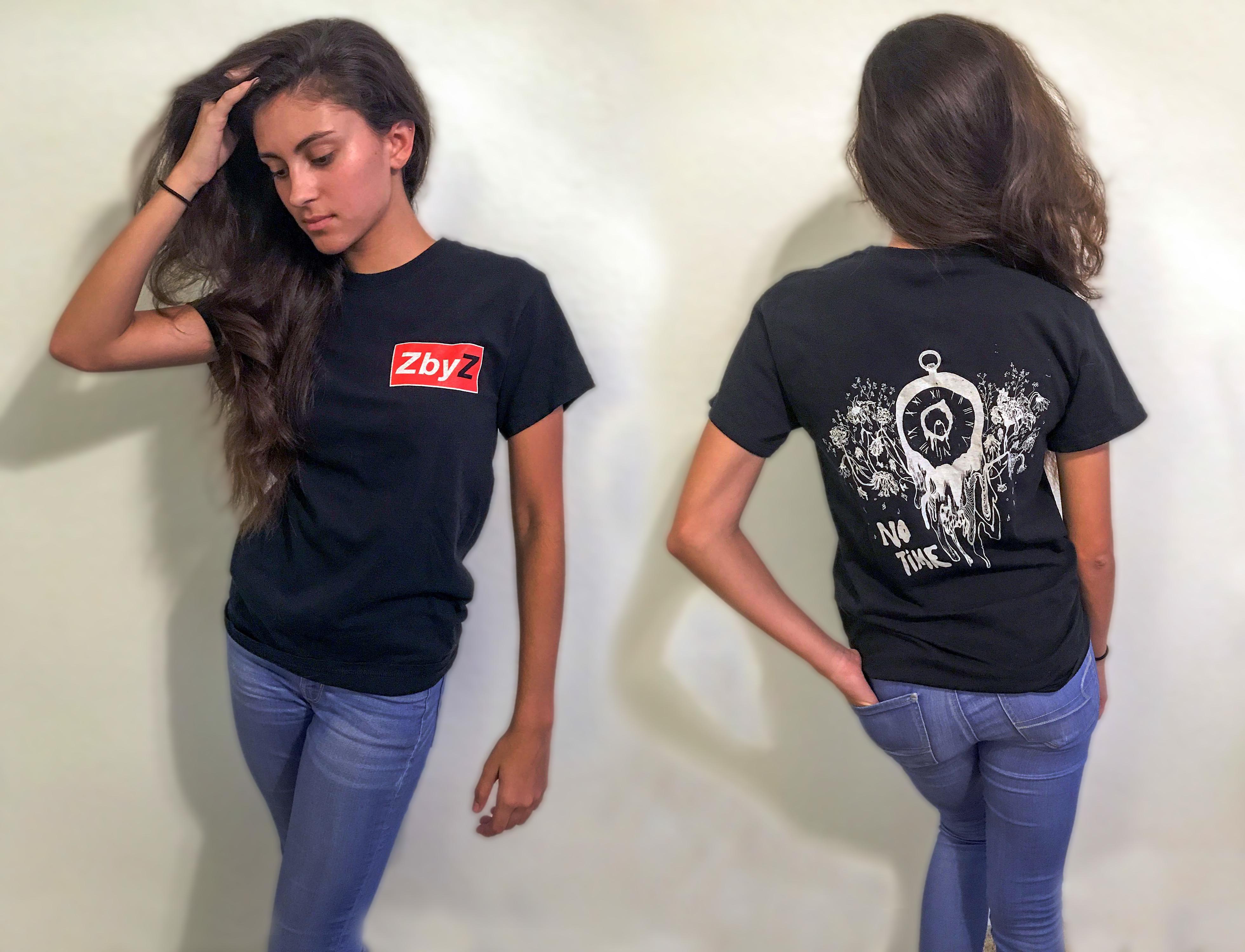 Z by Z T-Shirts