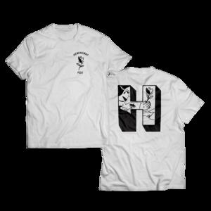 Hemingway - Flash T-shirt