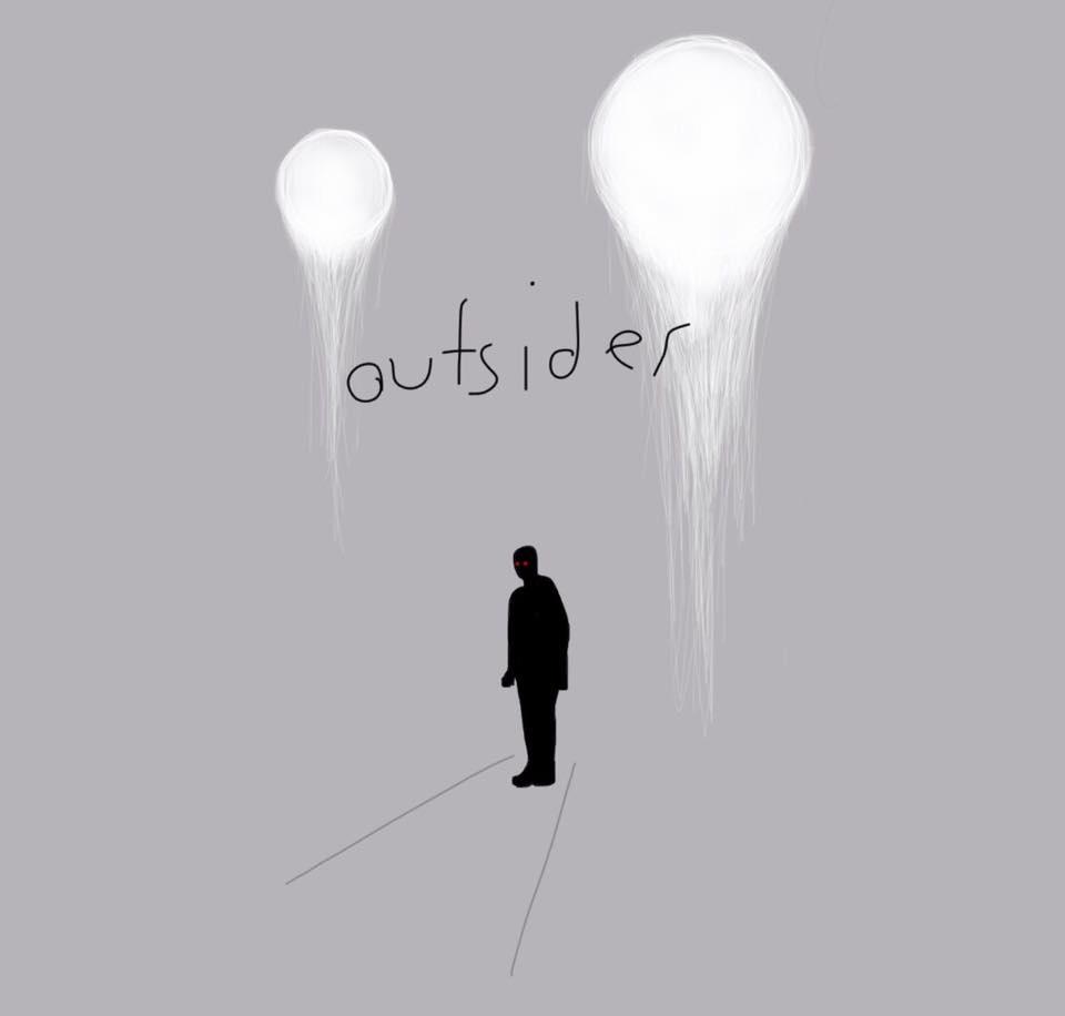 Outsider - Taylor Payne