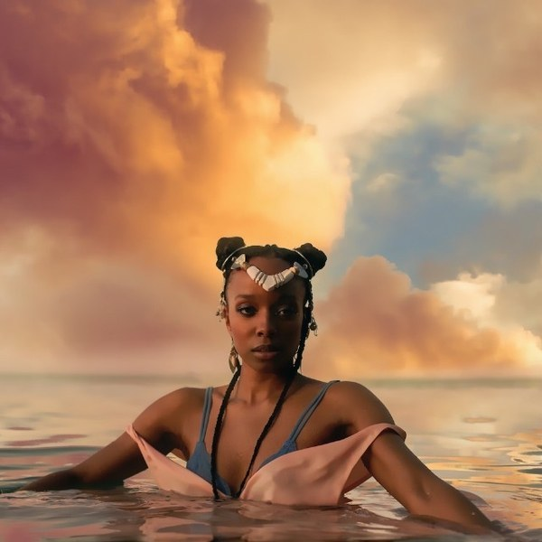 Jamila Woods - HEAVN LP