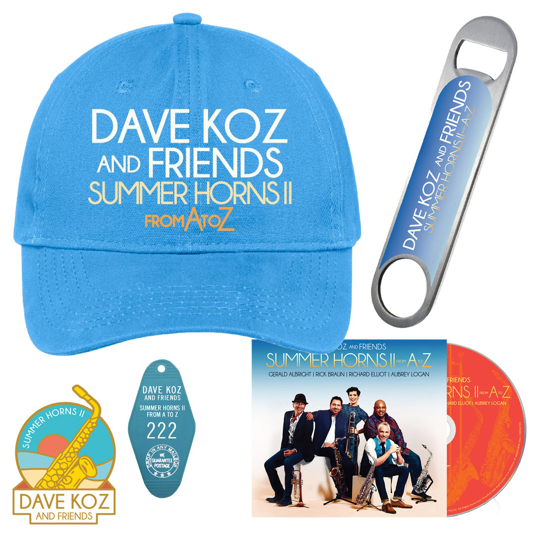 Signed Summer Celebration Bundle