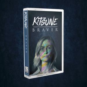 Kitsune - Braver Cassette