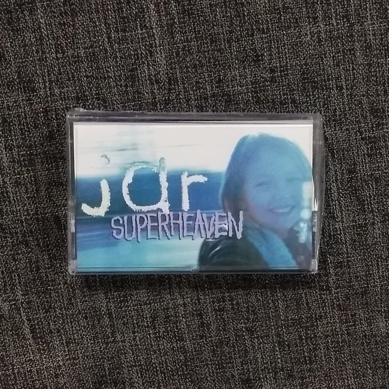 [SOLD] Superheaven - Jar (Run for Cover Records)
