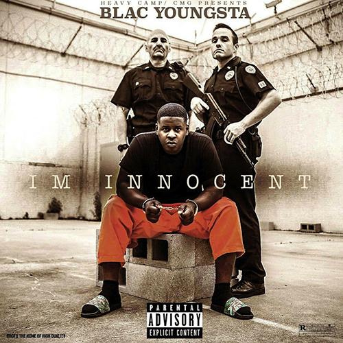 Blac Youngsta - I'm Innocent