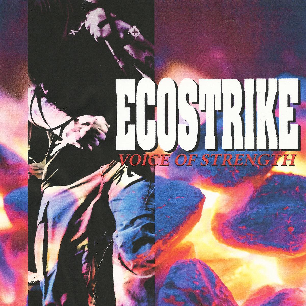 Ecostrike - Voice Of Strength