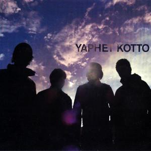 Yaphet Kotto - We Bury Our Dead Alive LP