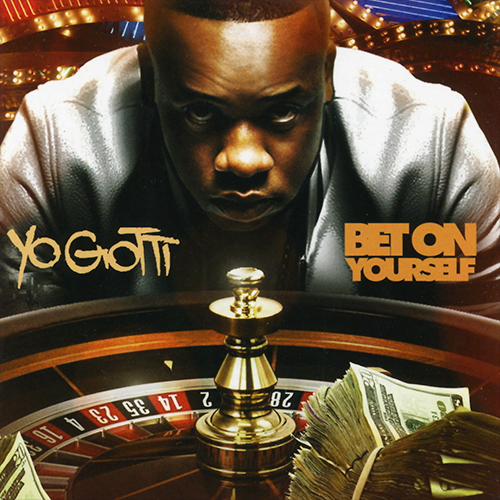 Yo Gotti - Bet On Yourself