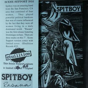 Spitboy - Rasana 7