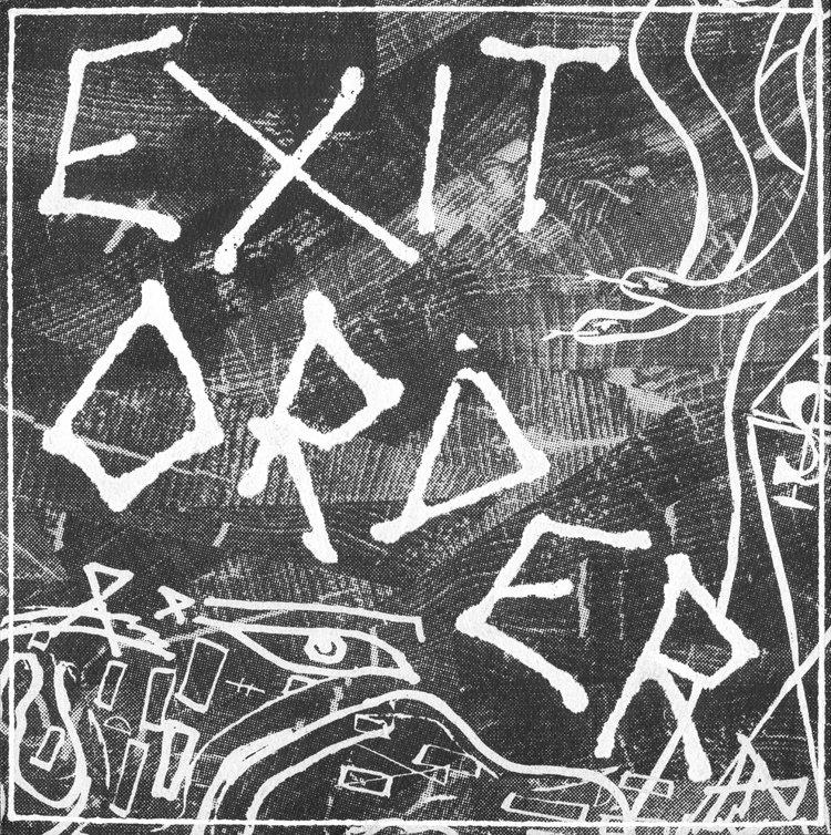 Exit Order - s/t 7