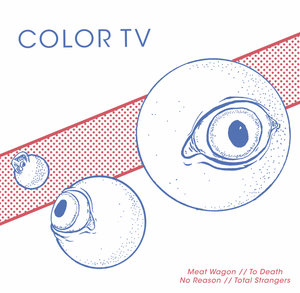Color TV - Meat Wagon 7