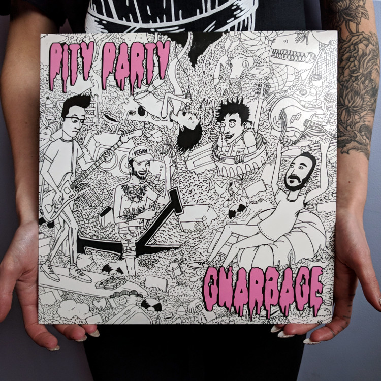 Pity Party - Gnarbage