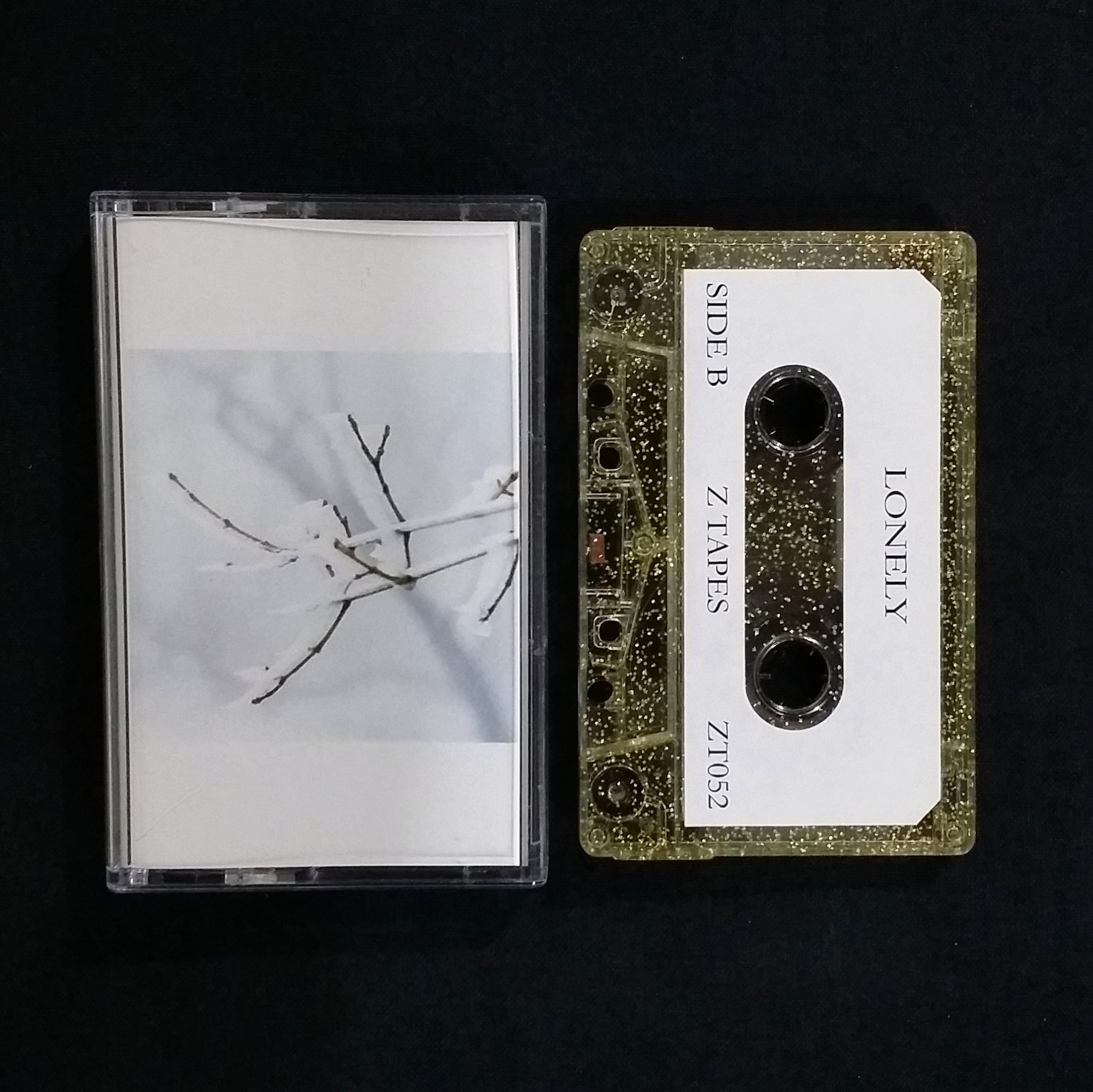 [SOLD] Dying Adolescence - lonely (Z Tapes)