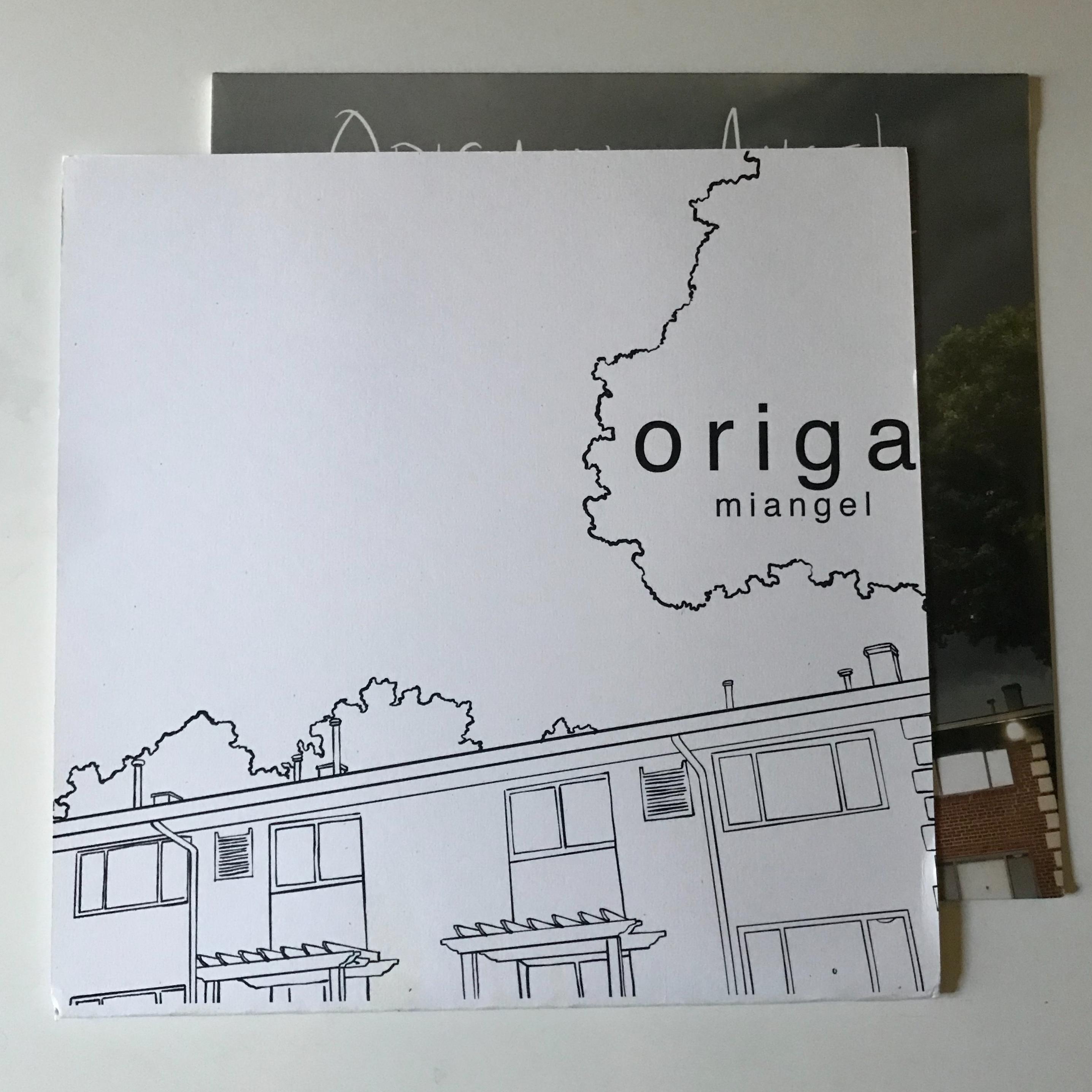 Origami Angel -