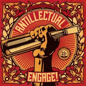 Antillectual - Engage