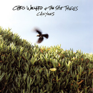 Chris Wollard & Ship Thieves Canyons