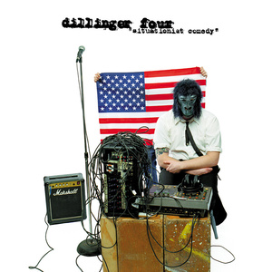 Dillinger Four - Situatienist Comedy