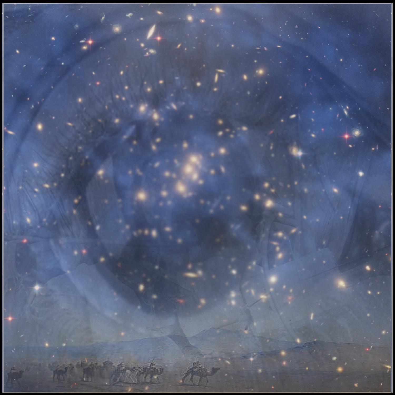 Giuliano Gius Cobelli - Dark Matter