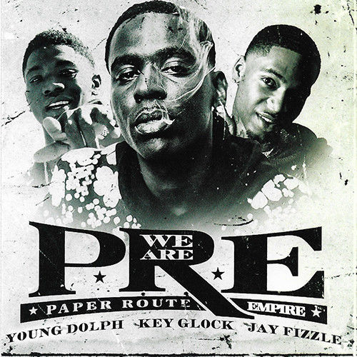 Young Dolph - We Are Paper Route Empire