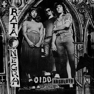 Rata Negra - Oido Absoluto LP