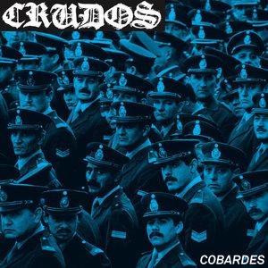 Los Crudos - Cobardes 7
