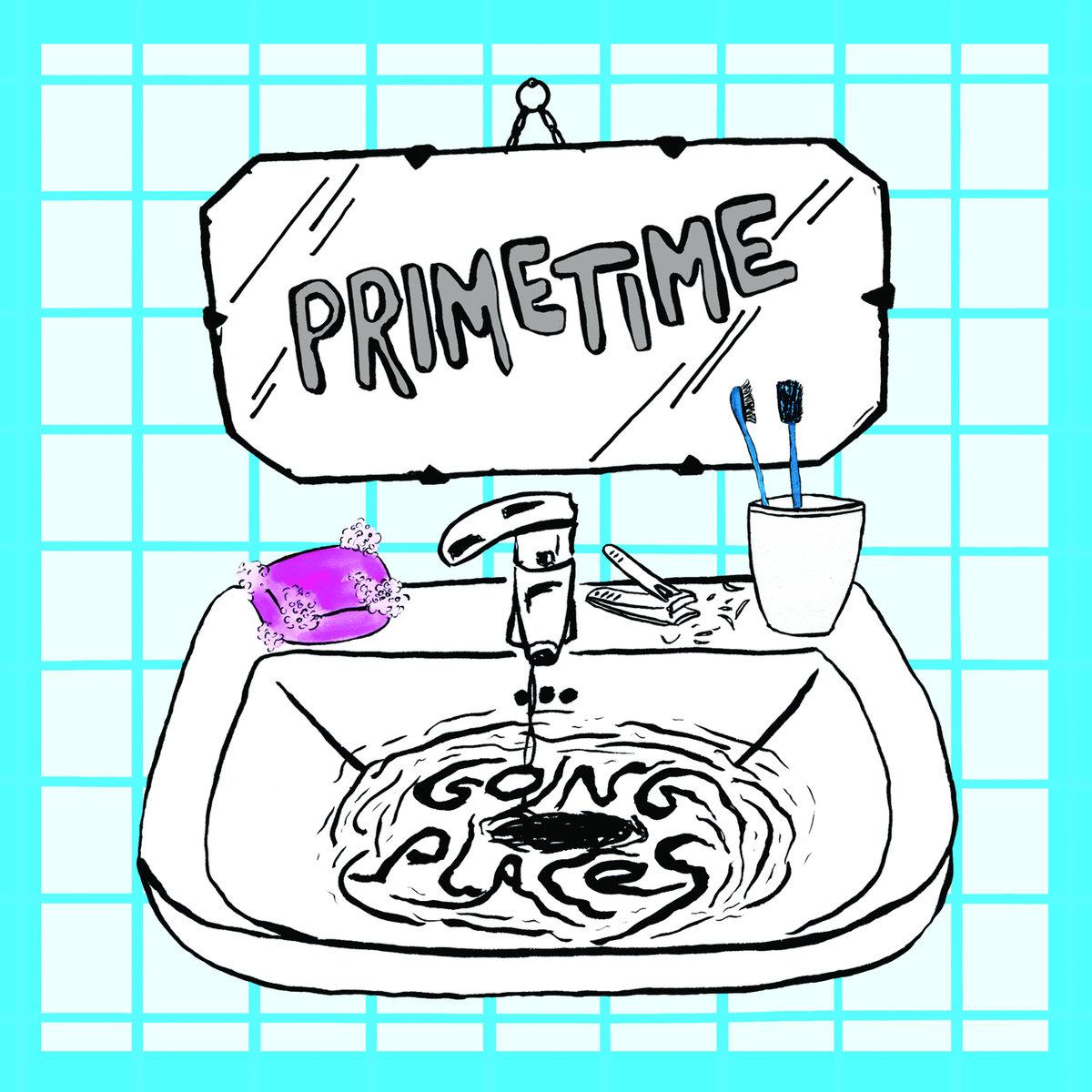Primetime - Going Places 7