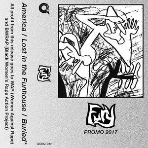 Fury - Promo 2017 Tape