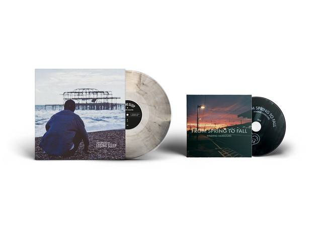 SFE / FH EP BUNDLE