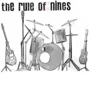 THE RULE OF NINES-S/T
