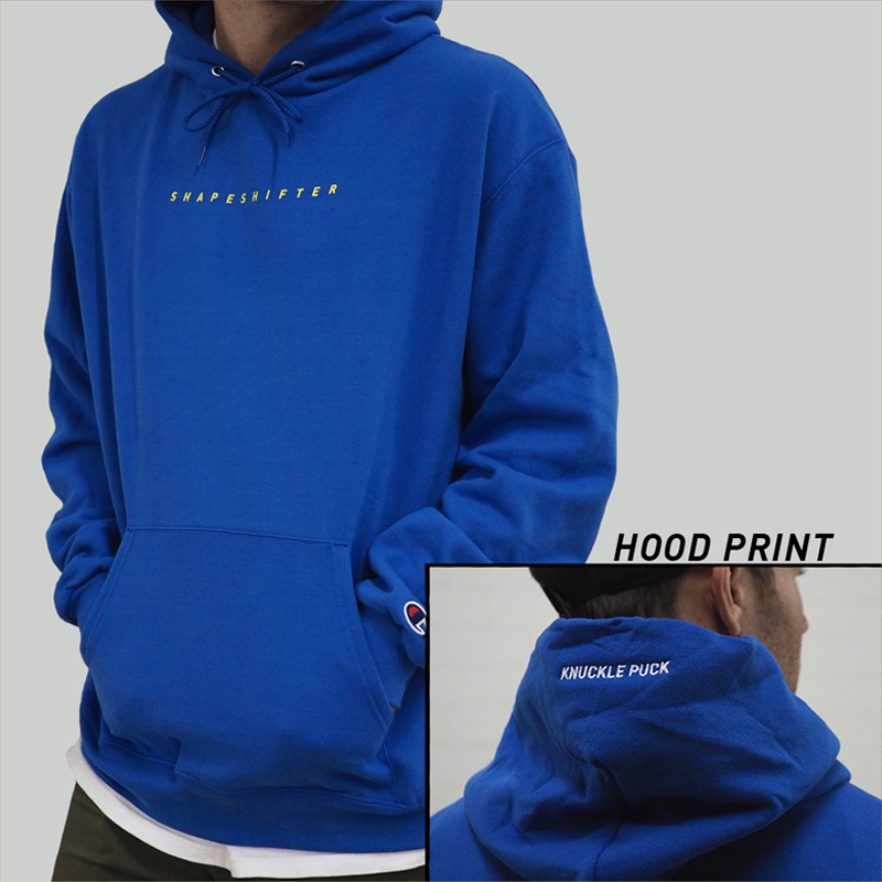 Shapeshifter Hoodie