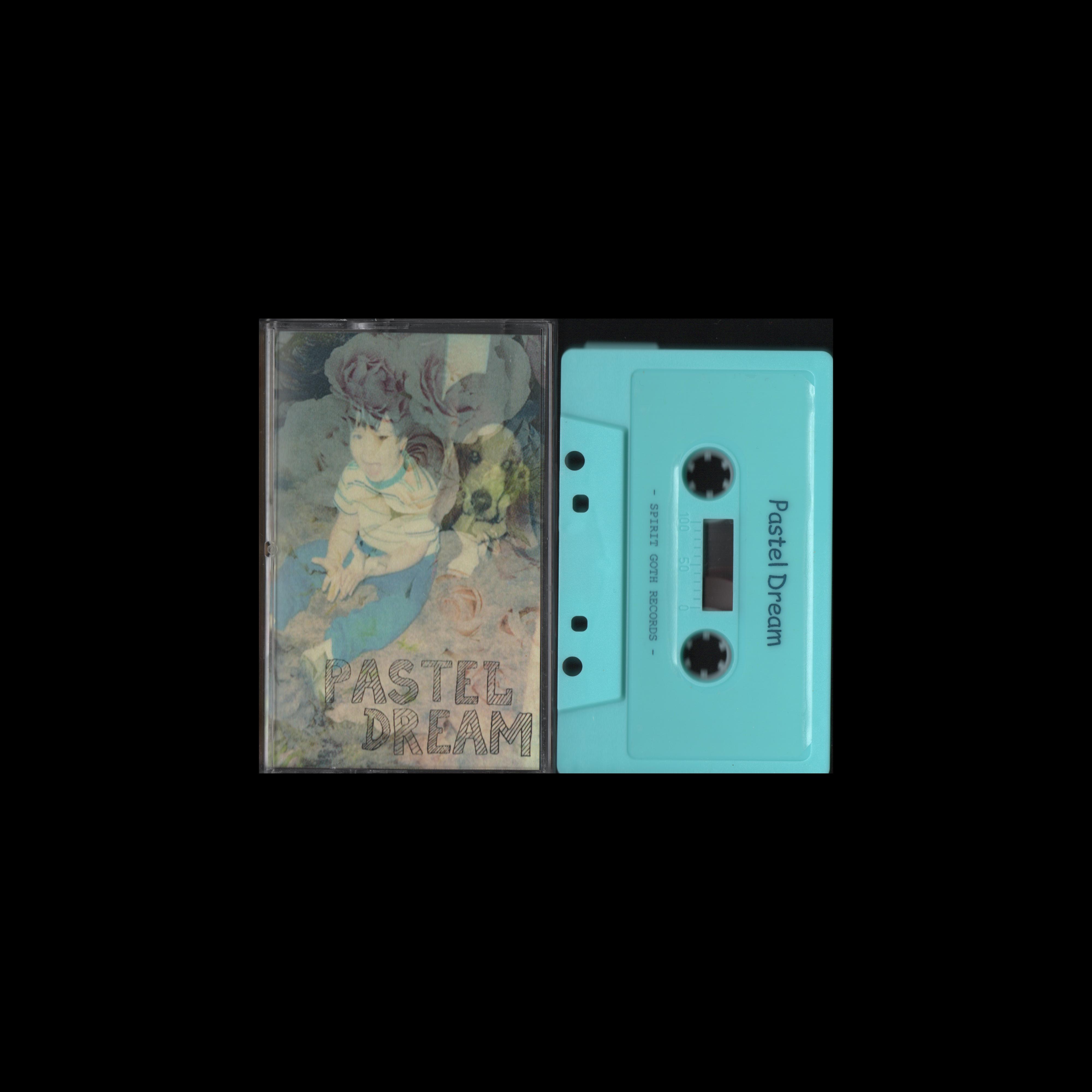 Pastel Dream - Pastel Dream (Spirit Goth Records)