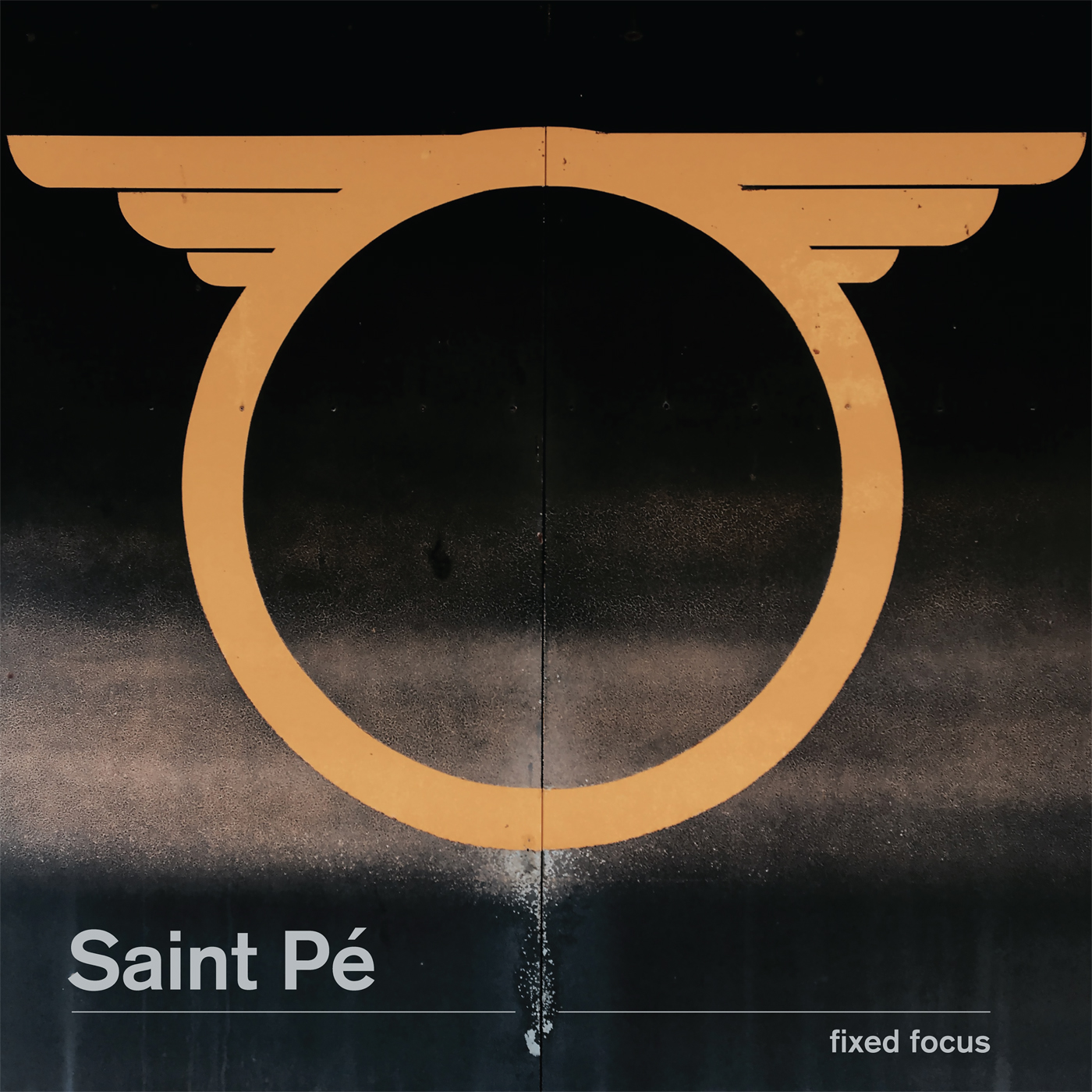 Saint Pé - Fixed Focus