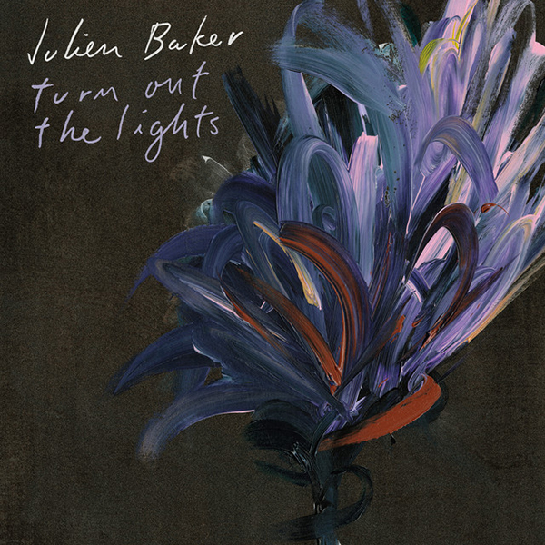 Julien Baker - Turn Out The Lights Cassette Tape