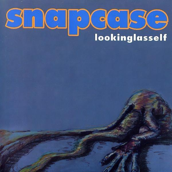 Snapcase - Lookinglasself LP