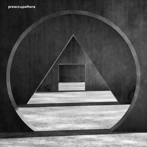 Preoccupations - New Material LP