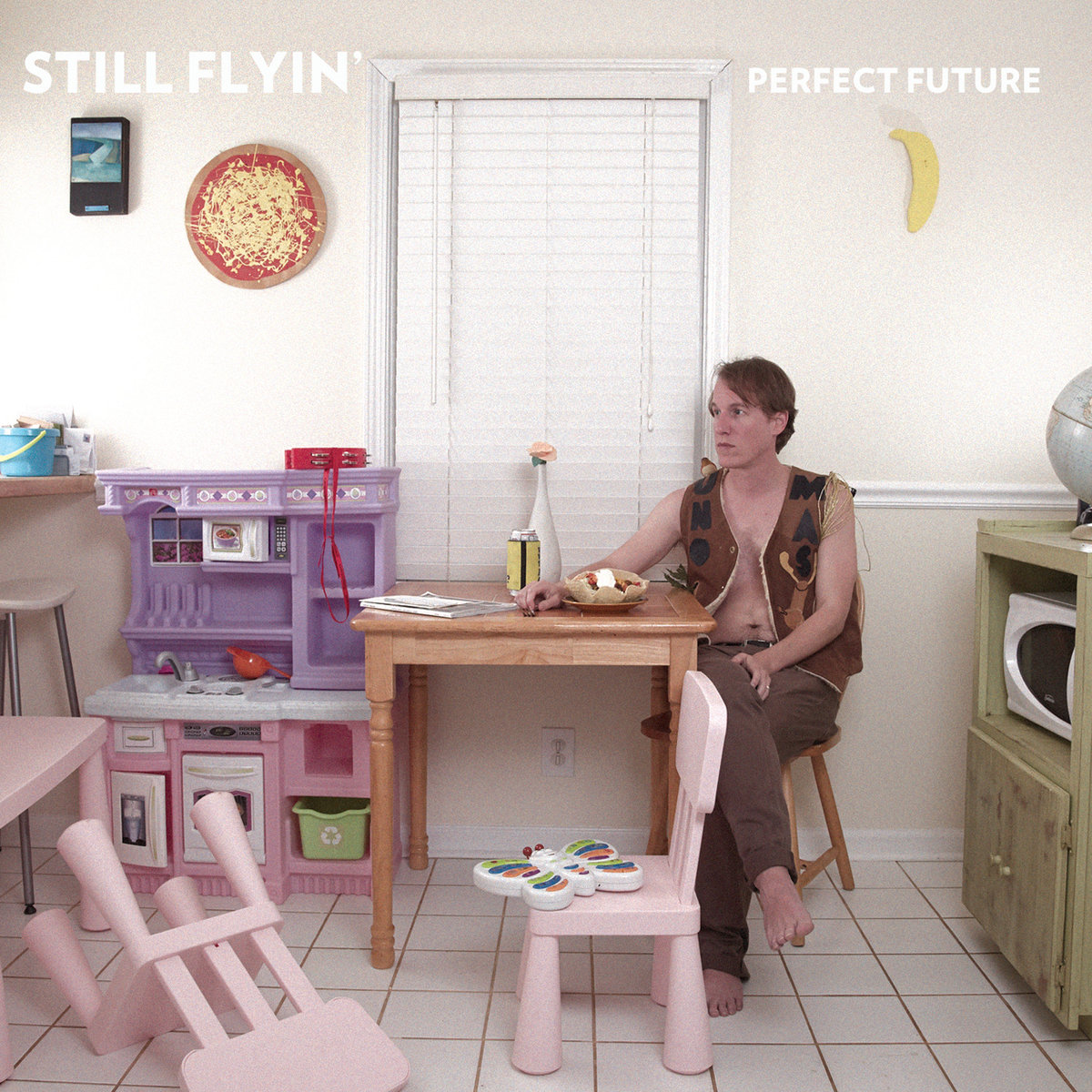 Still Flyin' - Perfect Future