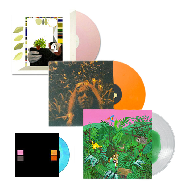 Turnover Bundle - Good Nature, Peripheral Vision & Magnolia Bundle