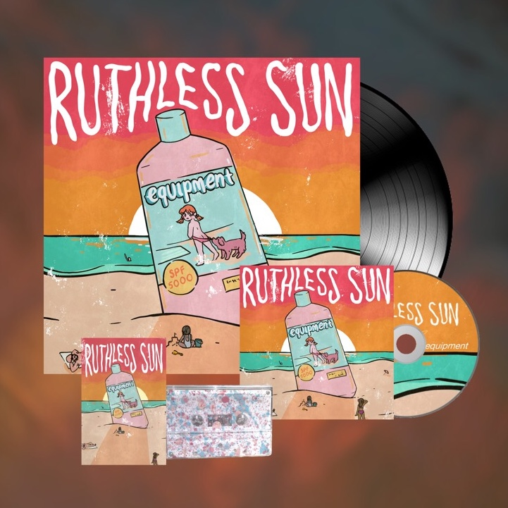 Equipment - Ruthless Sun