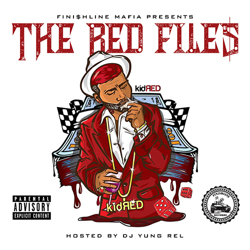 Kid Red - The Red Files