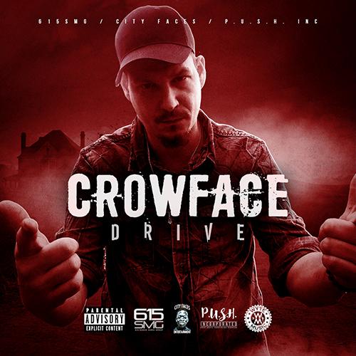 Crowface - Drive